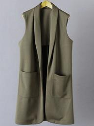 Pocket Work Waistcoat