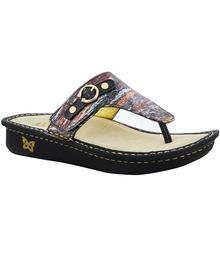 Alegria Vanessa Leather Sandals