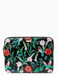 "13"" Jardin Laptop Sleeve"