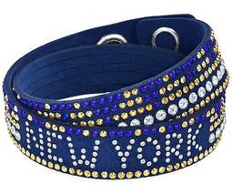 Slake New York Bracelet, Multi-colored