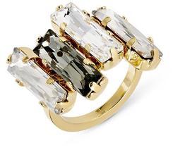 1db695b9cb43f Swarovski Atelier Swarovski Core Collection, Nile Ring - On Sale for  $139.00 (regular price: $199.00)