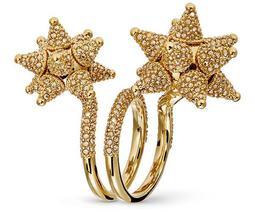 Atelier Swarovski Core Collection, Kalix Double Ring