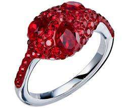 Atelier Swarovski Core Collection, Moselle Stacking Ring