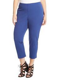 Plus Piper Slim-Fit Pants