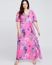 LIBBY MAXI DRESS