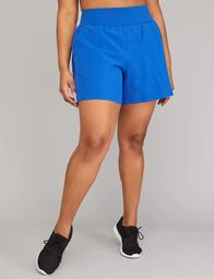 Cooling Woven Active Short