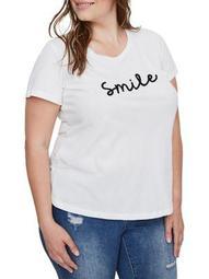 Plus Gunilla T-Shirt