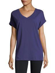 Plus Boxy T-Shirt