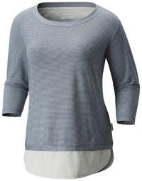 Women's PFG Reel Relaxed™ 3/4 Sleeve - Plus Size