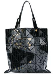 a5d4d07fd901 Bao Bao Issey Miyake geometric pattern tote bag