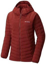 Women's Open Site™ Hooded Jacket