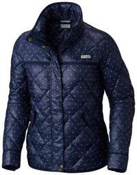 Women's Harborside™ Diamond Quilted Jacket