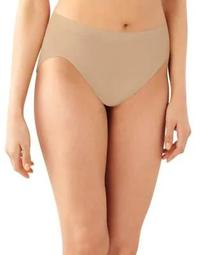 Comfort Revolution Seamless Hi Cut