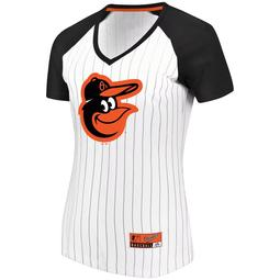Plus Size Majestic Baltimore Orioles Every Aspect Tee