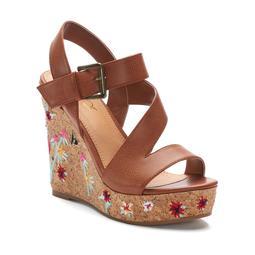 7107d15e557 Kohls sugar Haley Women s Wedge Heels
