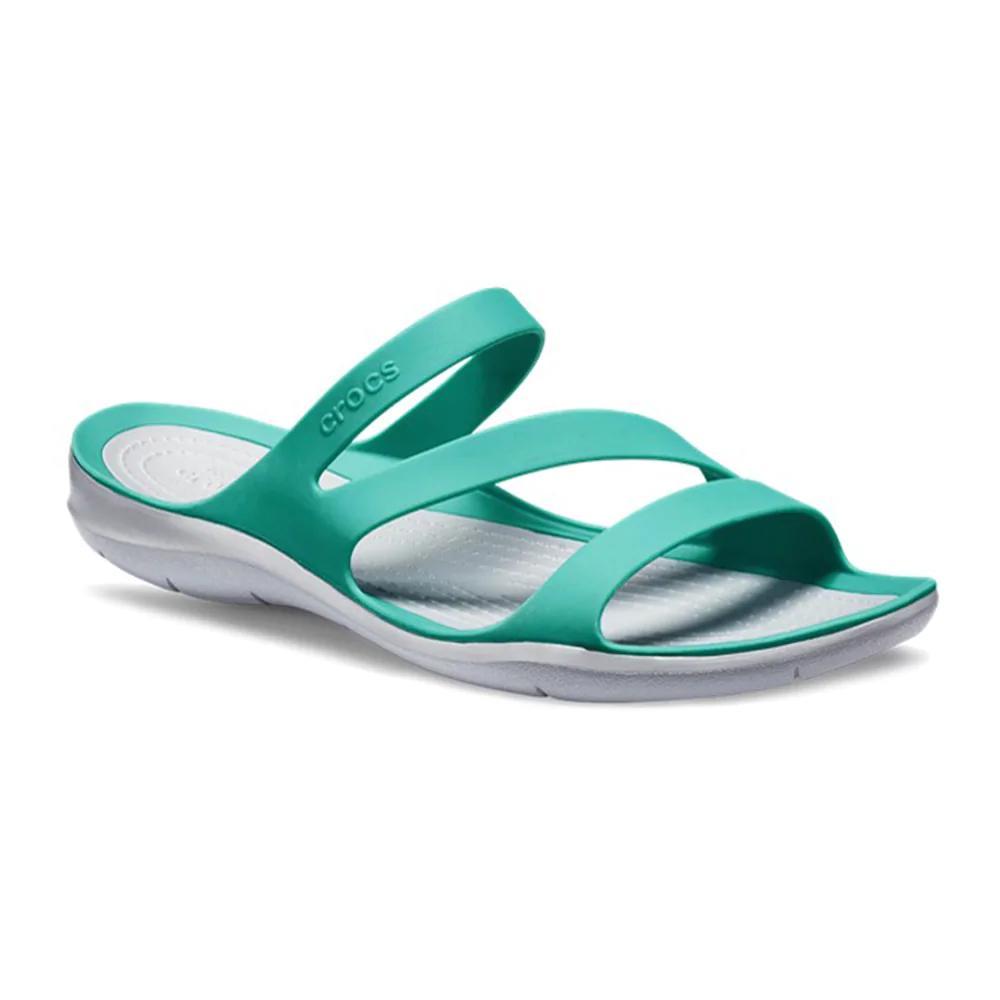 0afb19a3892f Kohls Crocs Swiftwater Women s Sandals