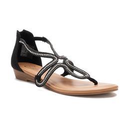 Okra Women's Strappy Sandals