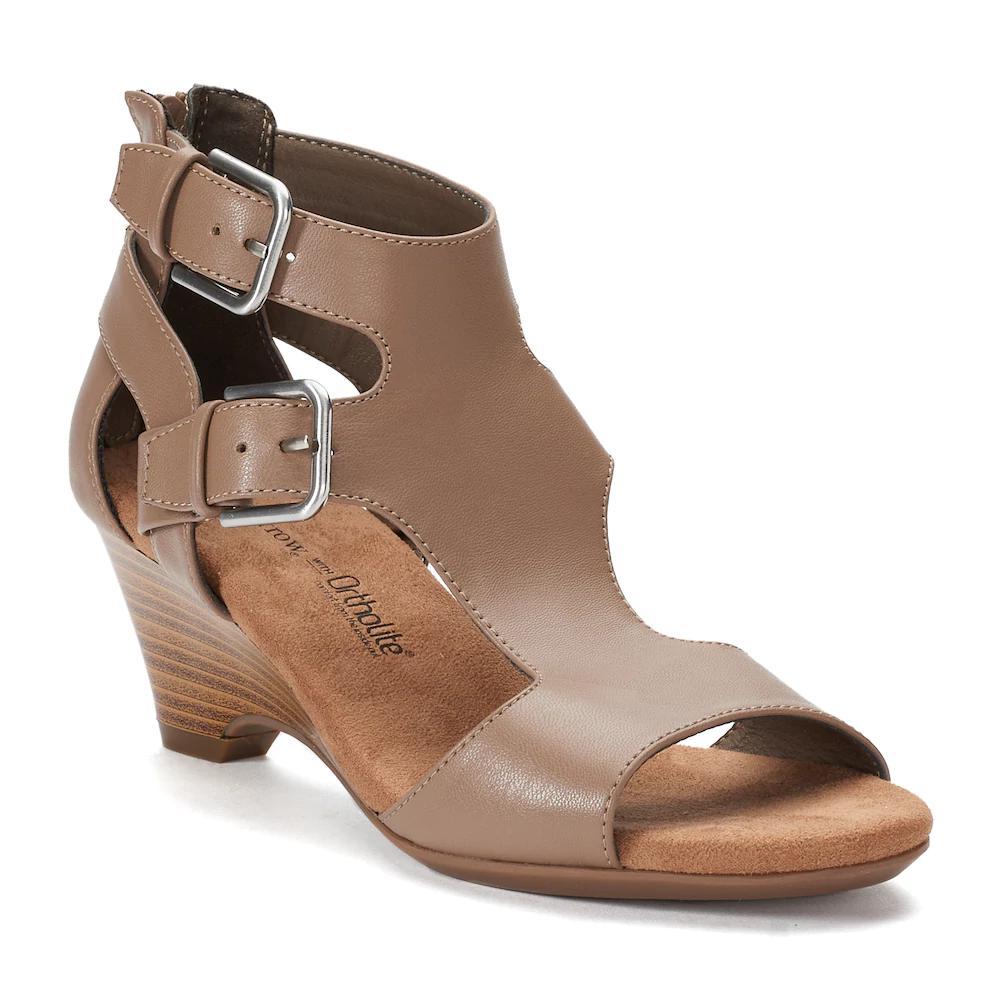 croft and barrow ortholite boots