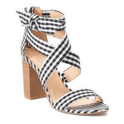 dfba888a112 Kohls LC Lauren Conrad Girlfriend Women s High Heel Sandals
