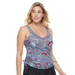 9438fed0ac9b3 Sales on Women's Plus Size Swimwear | Shop Scenes