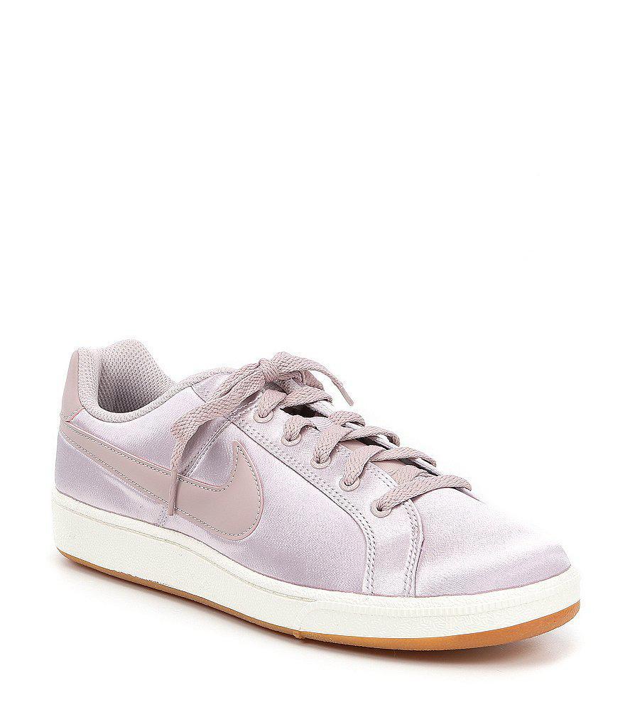Nike Women's Court Royale SE Metallic