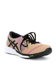 ASICS Women's FuzeX Knit Running Shoes