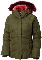 5c5789daf14ea Columbia Women s Lay D Down™ II Jacket - Plus Size