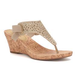 Barrow® Agnes Women's Wedge Sandals