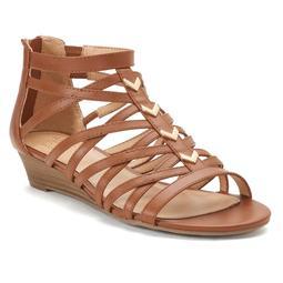 b0f21bc5b64b Kohls Apt. 9® Opportunity Women s Gladiator Sandals