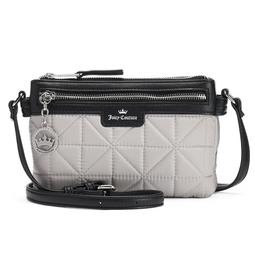 e755ef72b Kohls Juicy Couture Crown Jewel Quilted Crossbody Bag | Shop Scenes