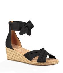 UGG® Traci Espadrille Wedge Sandals