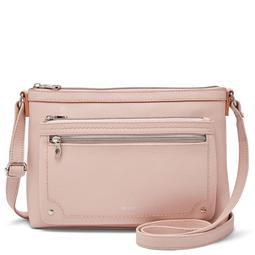 2e36e8acde14 Kohls Relic Evie Crossbody Bag