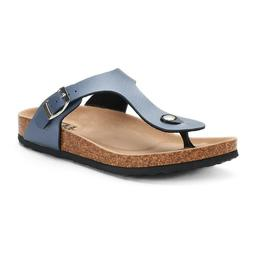 Women's Mudd® Buckle Thong Sandals