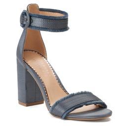 LC Lauren Conrad Admirer Women's High Heel Sandals
