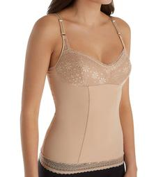 DuMi shapewear Long Torso Balconnet Camisole 582L