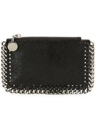 'Falabella' zipped cardholder