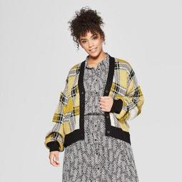 09957fcc380e4b Target · Who What Wear Women's Plus... $34.99 $31.49. favorite. Women's  Plus Size Striped Long Sleeve Button ...