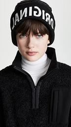 Black Original Hat
