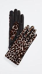Chloe Calf Gloves