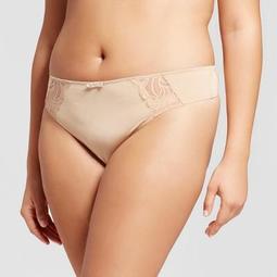 Women's Plus Size Thong - Ava & Viv™