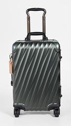 19 Degree Aluminium International Carry On Suitcase