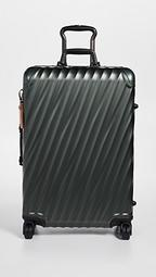 19 Degree Aluminium Short Trip Packing Case