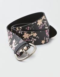 AEO Floral Hip Belt