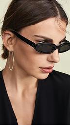 Super Thin Acetate Sunglasses