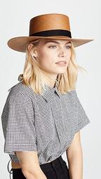 Bernt Hat