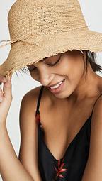 Rachel Fringe Hat