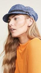 Genia Jessa Hat