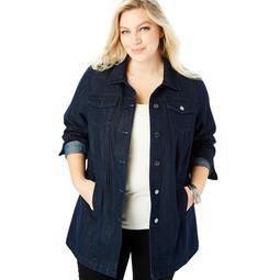 d314517540a Sales on Women s Plus Size Outerwear