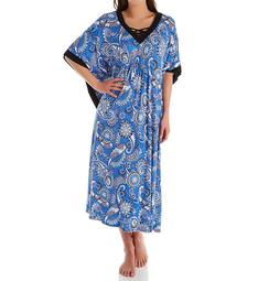 Ellen Tracy Long Caftan 8821424
