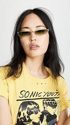 Super Thin Cat Eye Sunglasses
